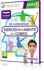Dr. Kawashima: Esercizi per la Mente e il Corpo per Xbox 360