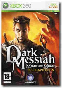 Dark Messiah of Might and Magic: Elements per Xbox 360