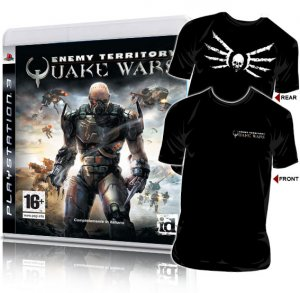 Enemy Territory: Quake Wars per PlayStation 3