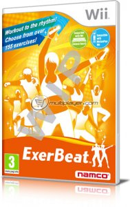 ExerBeat per Nintendo Wii
