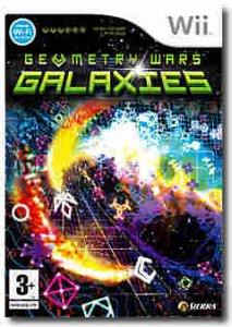 Geometry Wars: Galaxies per Nintendo Wii
