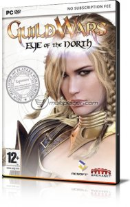 Guild Wars: Eye of the North per PC Windows