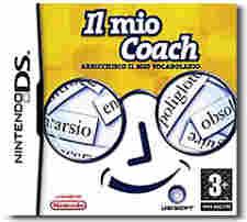 Il Mio Coach: Arricchisco il Mio Vocabolario per Nintendo DS
