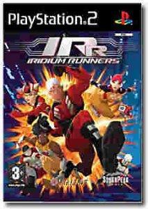 Iridium Runners per PlayStation 2
