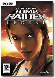 Tomb Raider: Legend per PC Windows