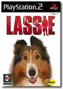 Lassie per PlayStation 2