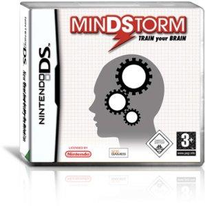 Mindstorm per Nintendo DS