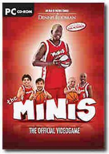 The Minis: The Official Videogame per PC Windows