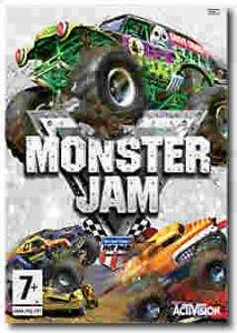 Monster Jam per PC Windows