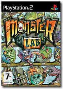 Monster Lab per PlayStation 2