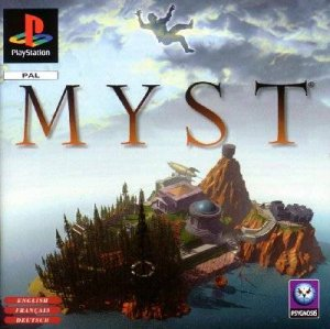 Myst per PlayStation