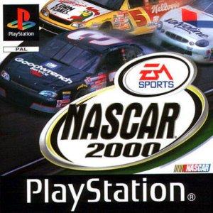 NASCAR 2000 per PlayStation