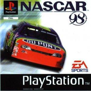 NASCAR '98 per PlayStation