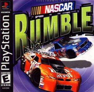 NASCAR Rumble per PlayStation