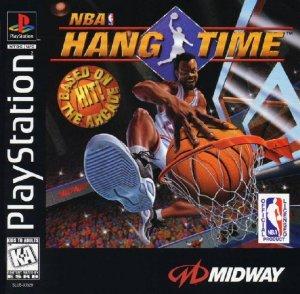 NBA Hangtime per PlayStation