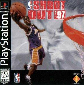 NBA Shootout '97 per PlayStation