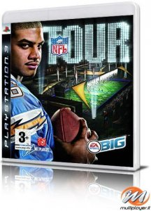 NFL Tour per PlayStation 3