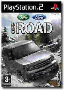 Off Road per PlayStation 2