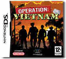 Operation: Vietnam per Nintendo DS