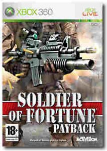 Soldier of Fortune: PayBack per Xbox 360