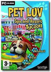 Pet Luv: Spa & Resort Tycoon per PC Windows