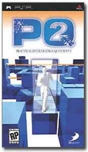 PQ2: Practical Intelligence Quotient per PlayStation Portable