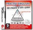 Practise English!: Per l'Inglese di Tutti i Giorni per Nintendo DS