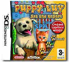 Puppy Luv: Spa & Resort per Nintendo DS