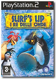 Surf's Up: I Re delle Onde per PlayStation 2