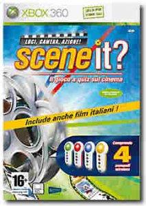 Scene it? Luci, Camera, Azione! per Xbox 360
