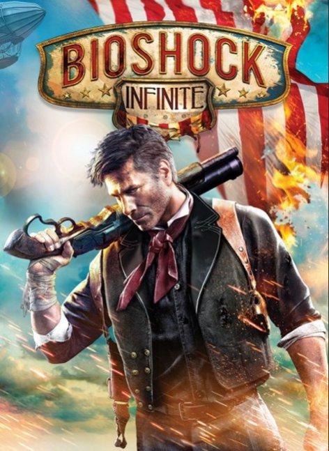 Bioshock Infinite - Ken Levine spiega la scelta della box art