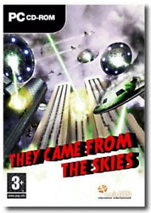 They Came From The Skies per PC Windows