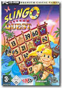 Slingo Quest per PC Windows