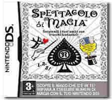 Spettacolo di Magia per Nintendo DS