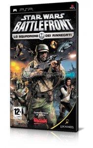 Star Wars: Battlefront - Lo Squadrone dei Rinnegati per PlayStation Portable