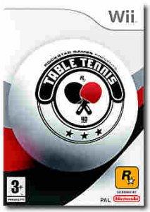 Table Tennis per Nintendo Wii