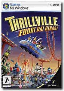 Thrillville: Fuori dai Binari per PC Windows