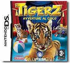 Tigerz: Avventure al Circo per Nintendo DS