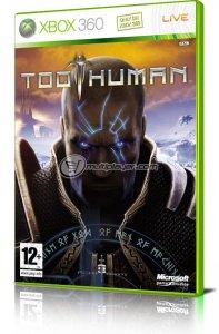 Too Human per Xbox 360