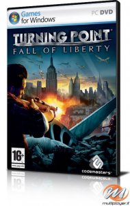 Turning Point: Fall of Liberty per PC Windows