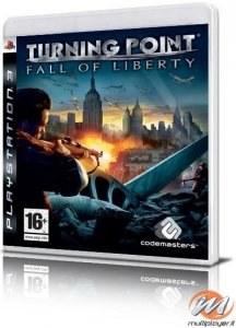 Turning Point: Fall of Liberty per PlayStation 3