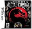 Ultimate Mortal Kombat per Nintendo DS