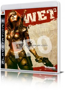 WET per PlayStation 3