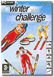 Winter Challenge 2008 per PC Windows