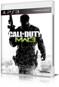 Call of Duty: Modern Warfare 3 per PlayStation 3