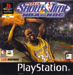 NBA Showtime: NBA on NBC per PlayStation