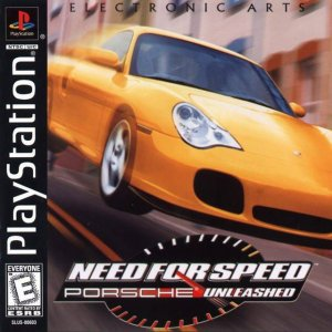 Need For Speed: Porsche Unleashed per PlayStation