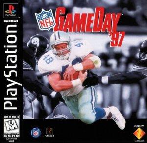 NFL Gameday '97 per PlayStation