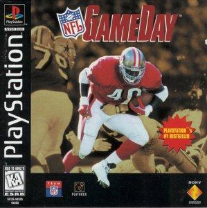NFL GameDay per PlayStation
