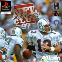 NFL Quarterback Club 97 per PlayStation